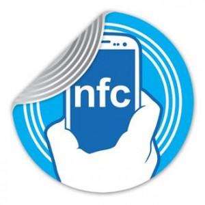 tecnologia NFC 5