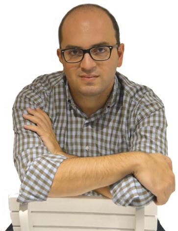 Fran Borrego Jaraba