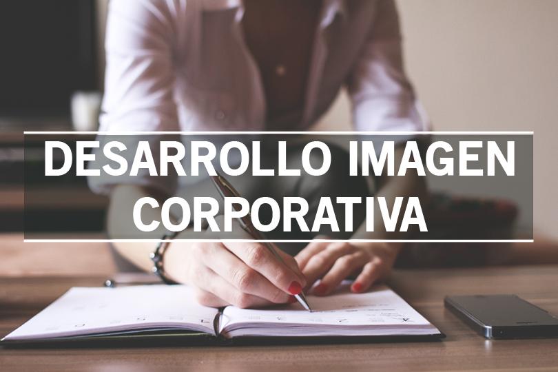 servicio-desarrollo imagen corporativa