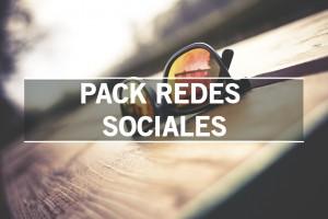 servicio-pack redes sociales