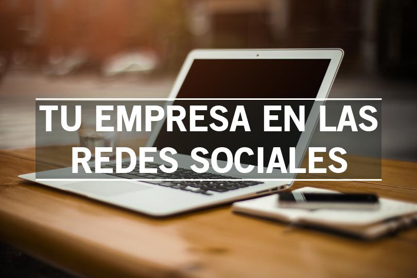 servicio-tu empresa en redes sociales